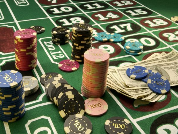 Want To Step Up Your Gambling You Want To Learn This First