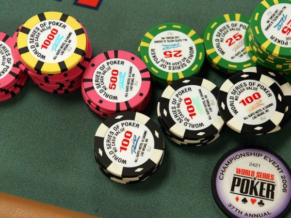 The way to Win Buddies And Influence Folks with Online Casino