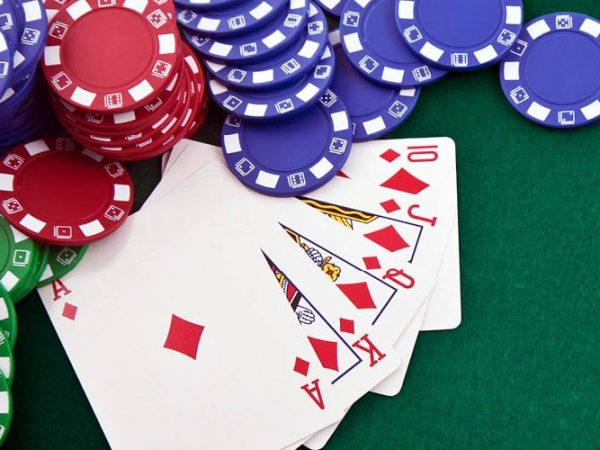 The 1-Second Trick For Casino